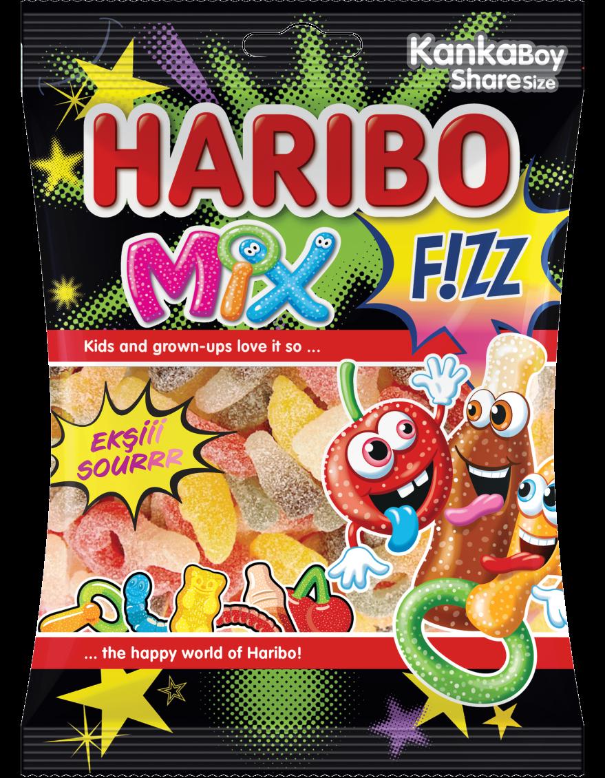 Fizz Mix