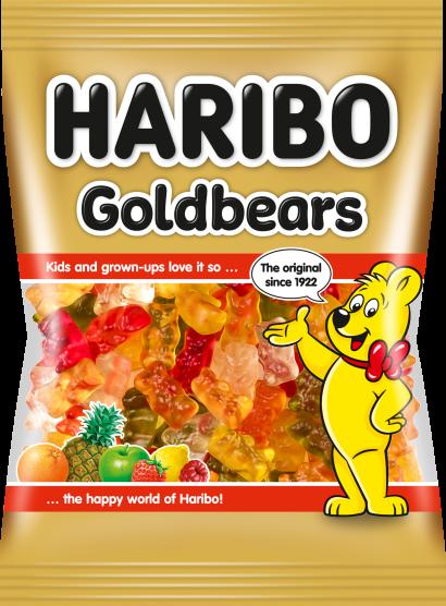Goldbears