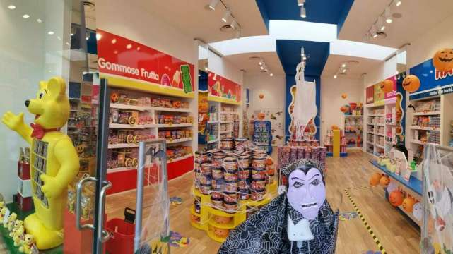 HARIBO Boutique Vicolungo