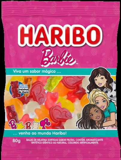 Barbie Frutas Sortidas