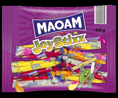 Beutel MAOAM Joystixx
