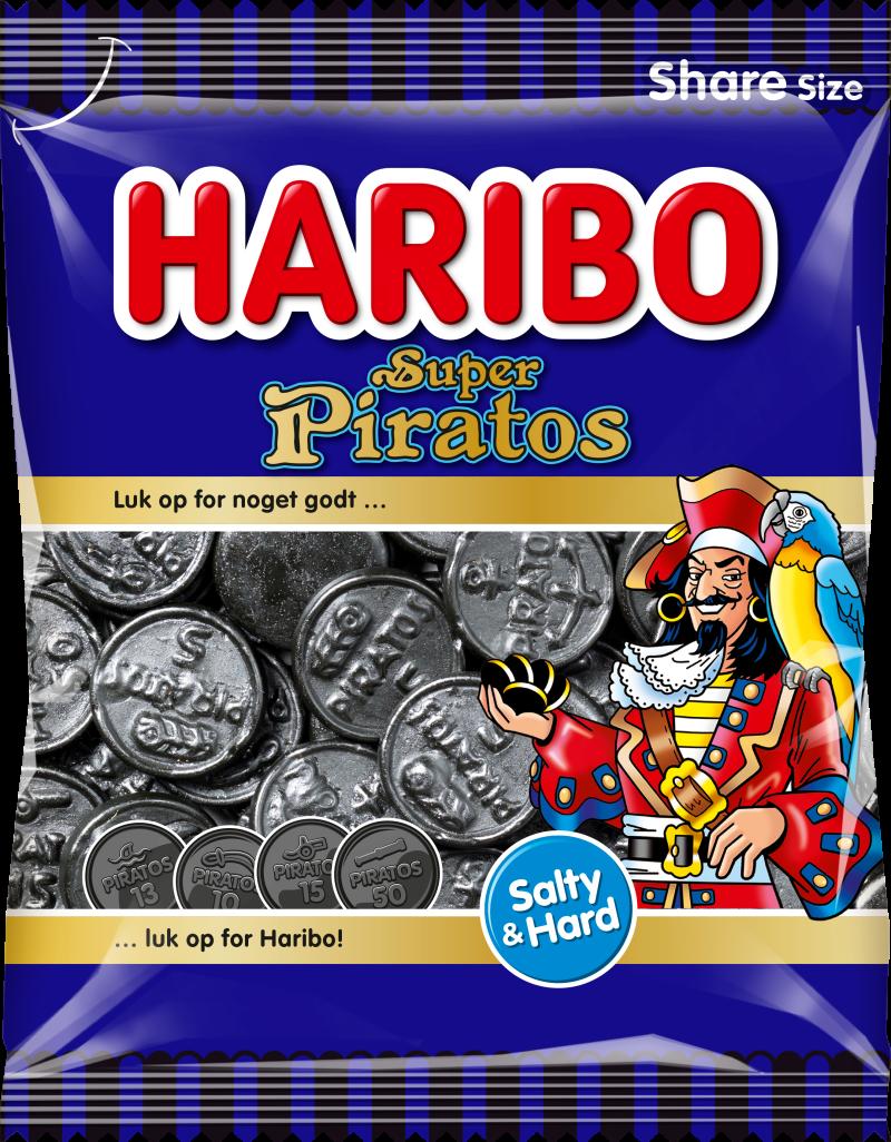 Super Piratos
