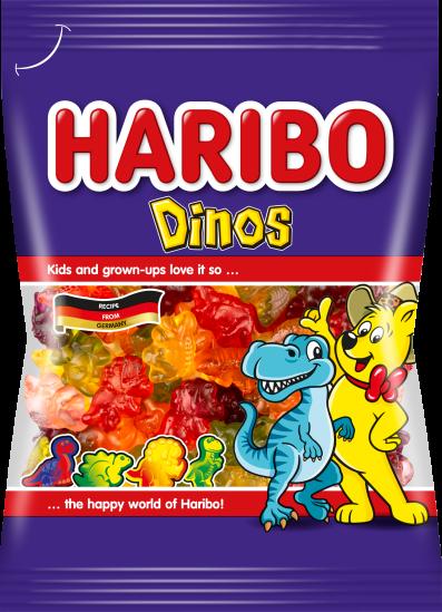 Dinos 100 g 8691216096134