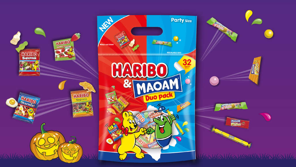 Image Gallery Haribo Maoam Duo Pouch 16 9 2500x1406px