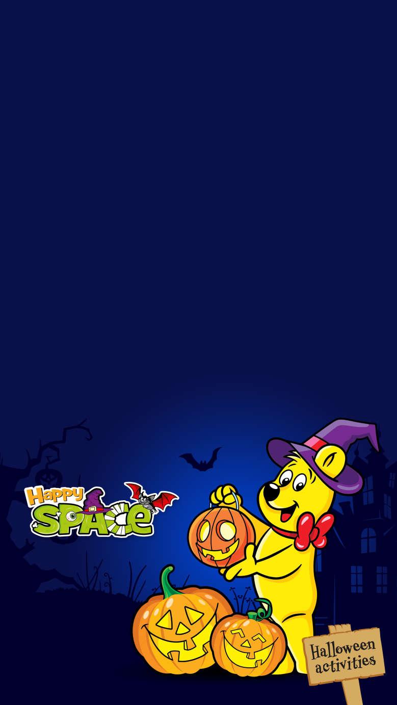 Halloween Mobile 2434x4325