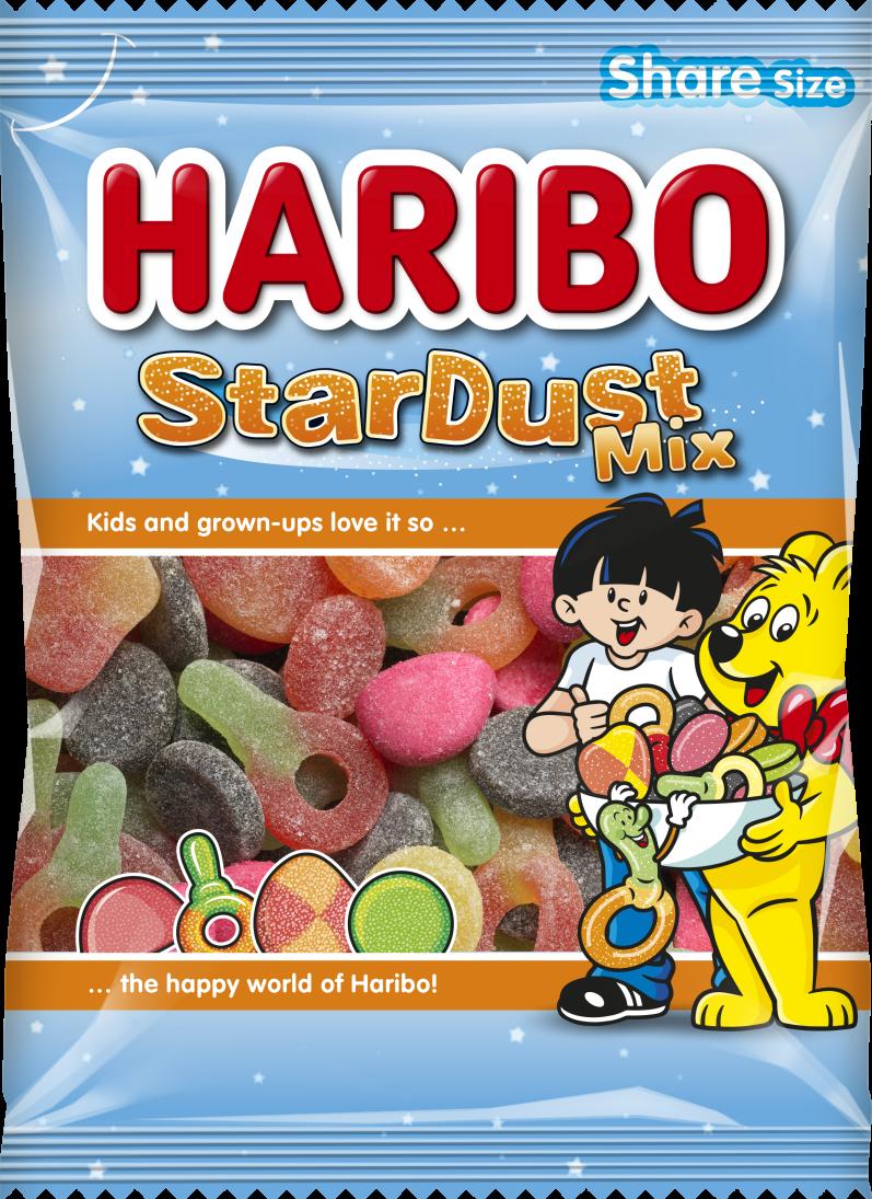 Star Dust Mix 270g Finland