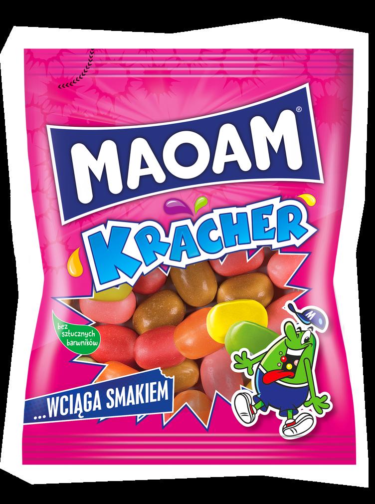 MAOAM Kracher PL