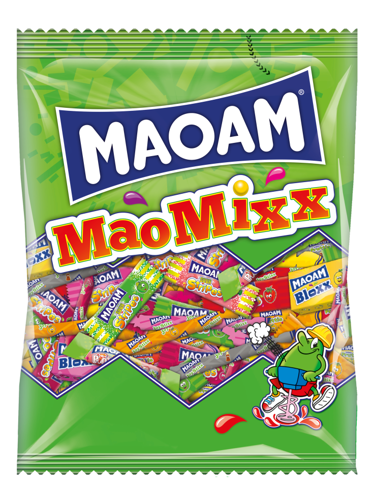 Packshot Maomixx
