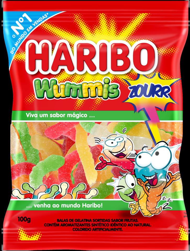 Wummis Zourr 100g
