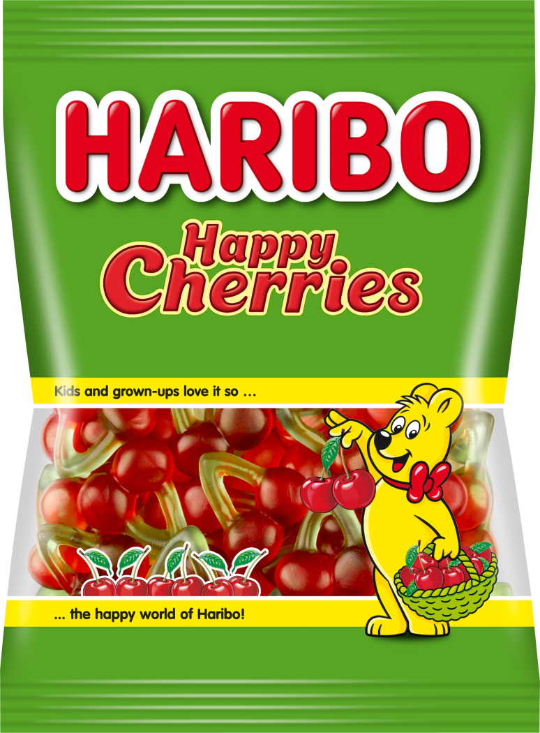 Happy Cherries