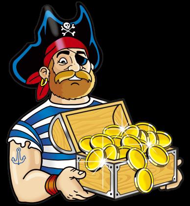 Dukatos Pirat illu 2018