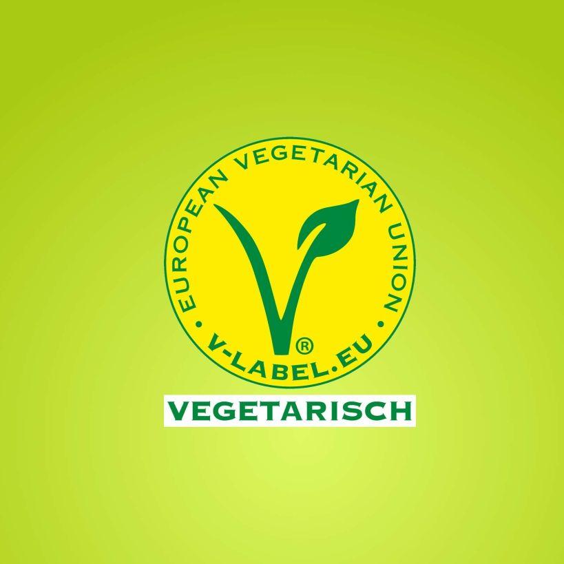 Veggie Label