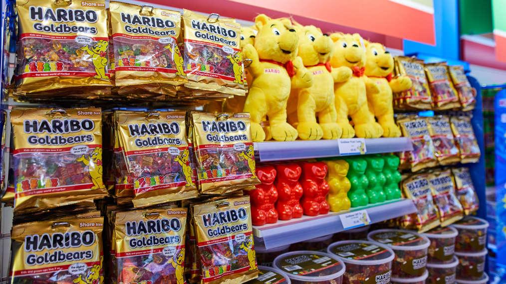 HARIBO Store Pontefract