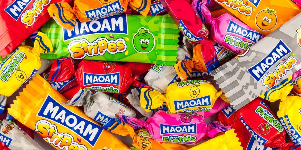 M023 Maoam Christmas Mixx INSTAGRAM
