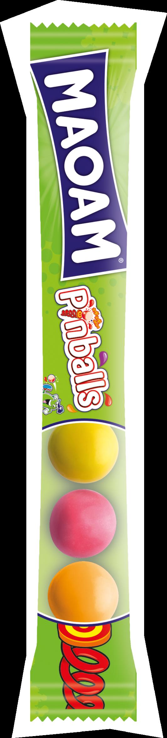 MAOAM Pinballs Stick