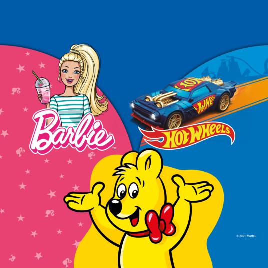 BANNER SITE HARIBO MOBILE Mattel V5