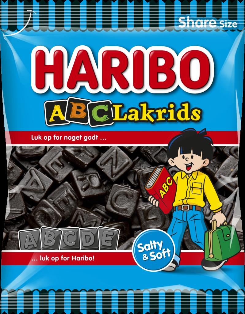ABC Lakrids 120g