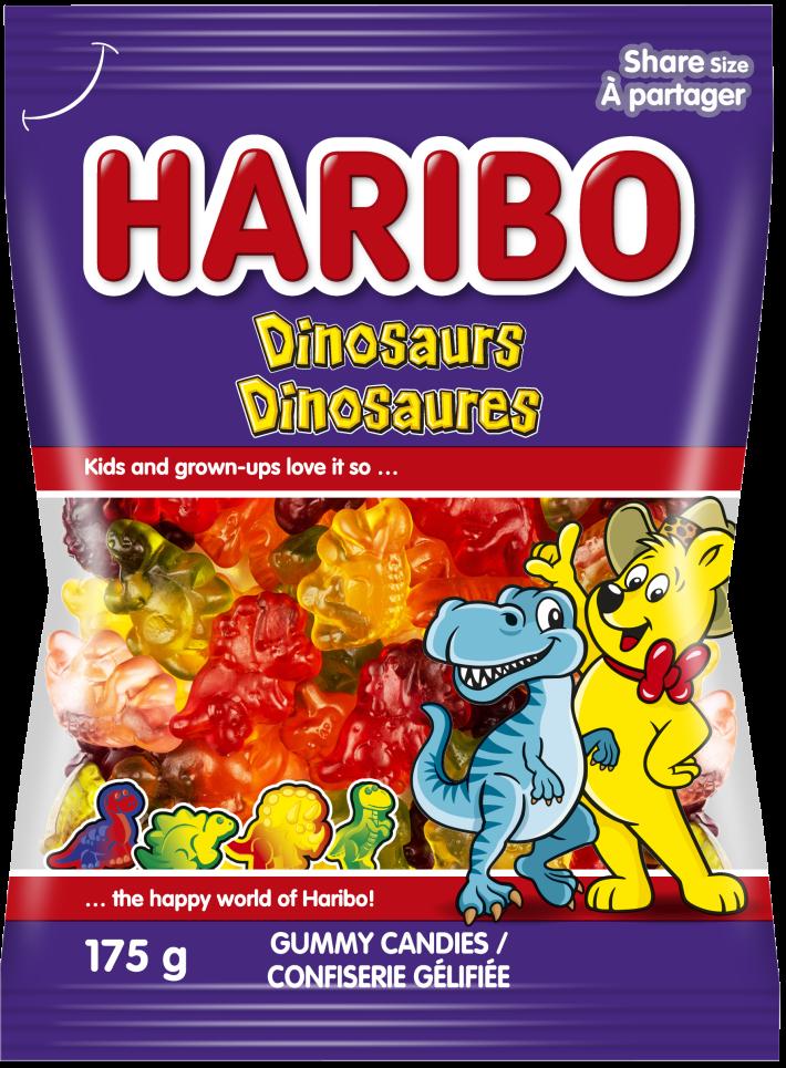 Dinossaurs 175 g ok