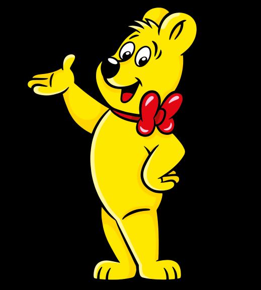 Presenter Goldbear 01