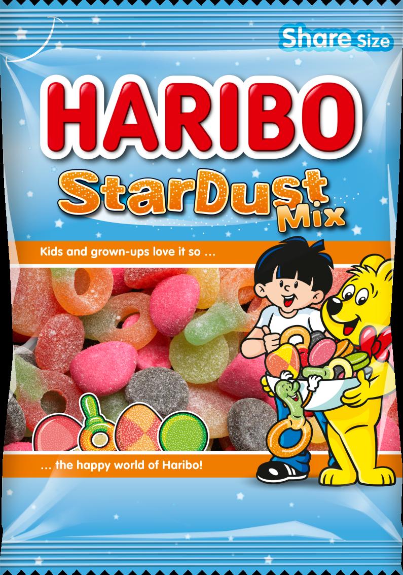 Stardust Mix