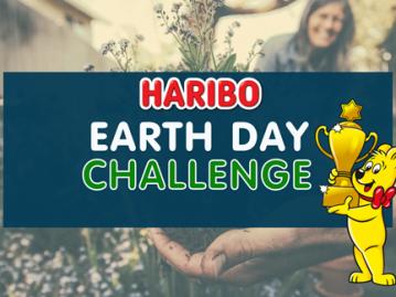 20210422 HARIBO Earth Day Challenge Image 4x3