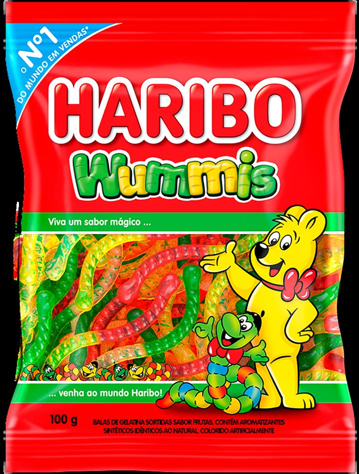 Wummis 100g