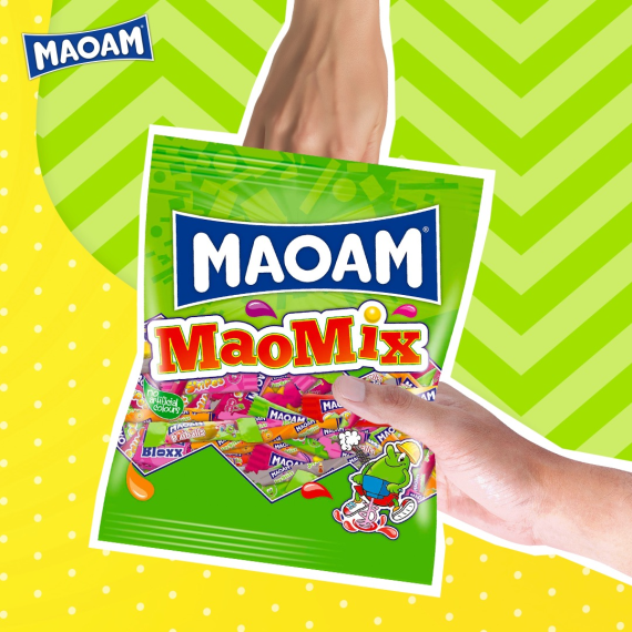 Maomix 2