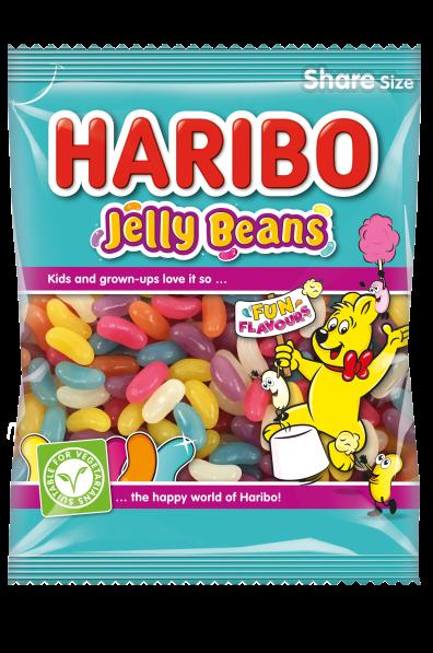 142074 E Jelly Beans 175g