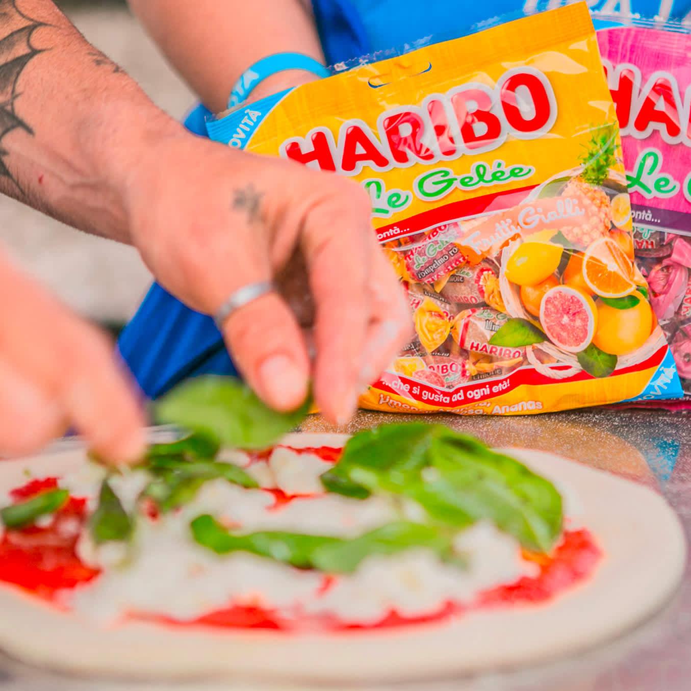 HRB Cover Promozioni Mobile Pizza Village
