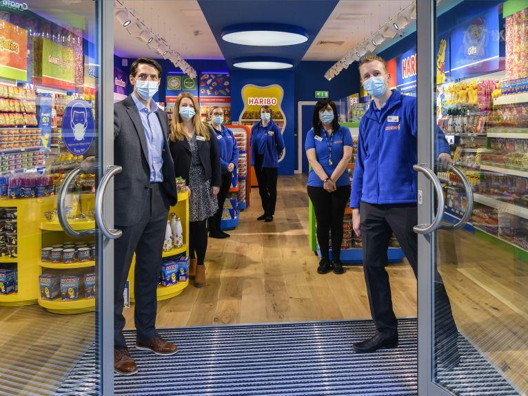 West Midlands Store 4 3