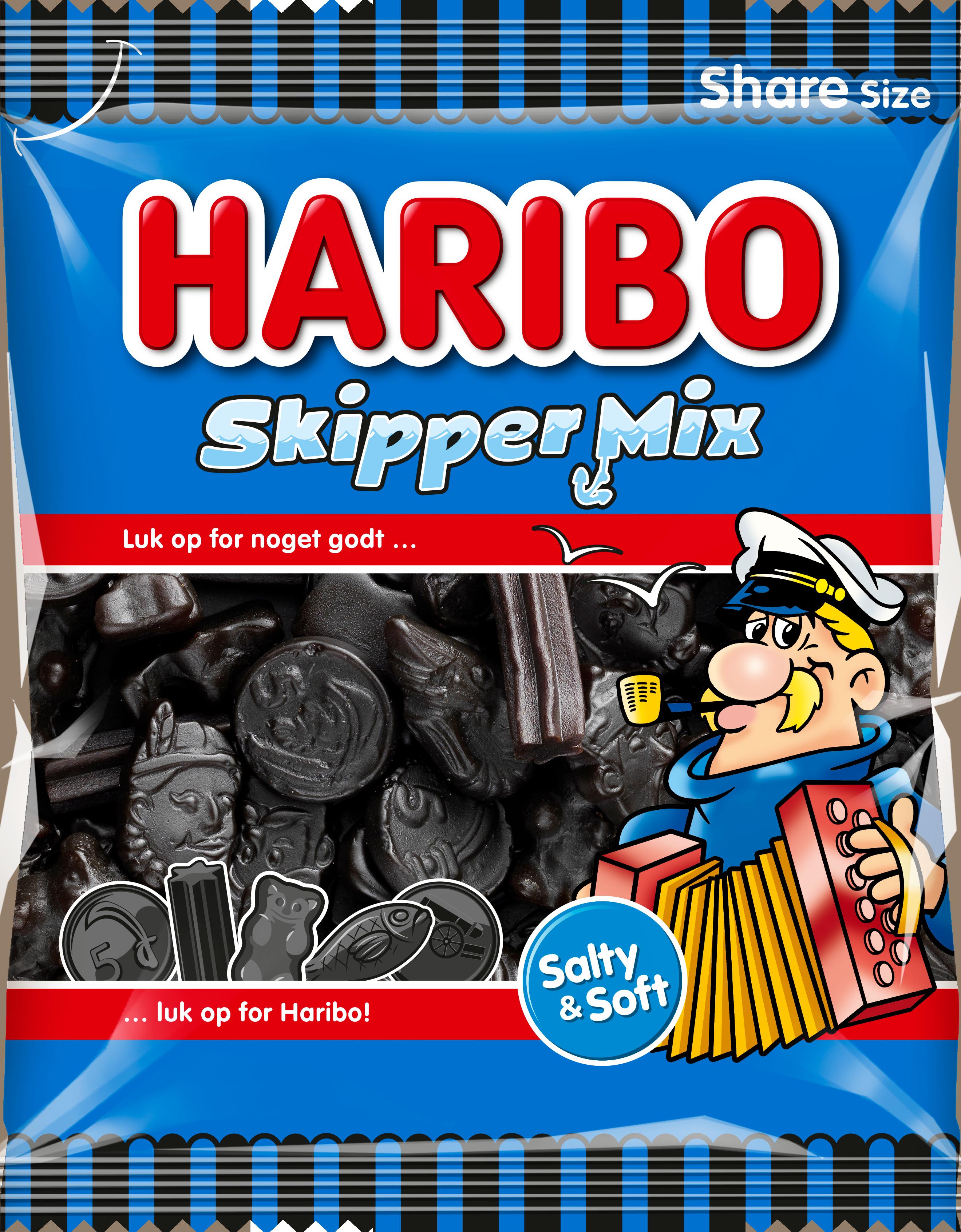 Skipper Mix