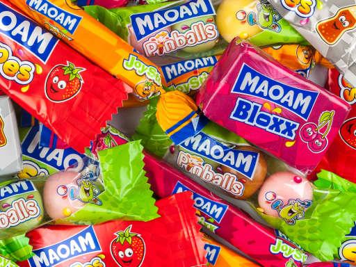 Verschillende MAOAM-verpakkingen in huidige ontwerp