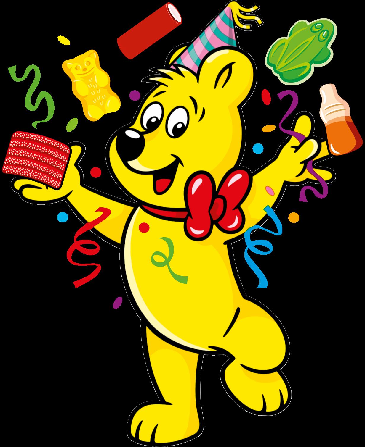 401749719 Kinder Party Mini Maxi