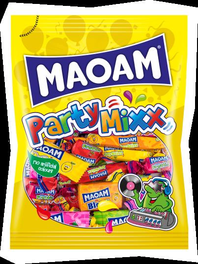 MAOAM Party Mixx