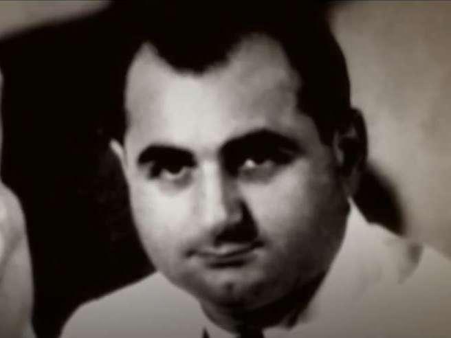 Historia 8 1946