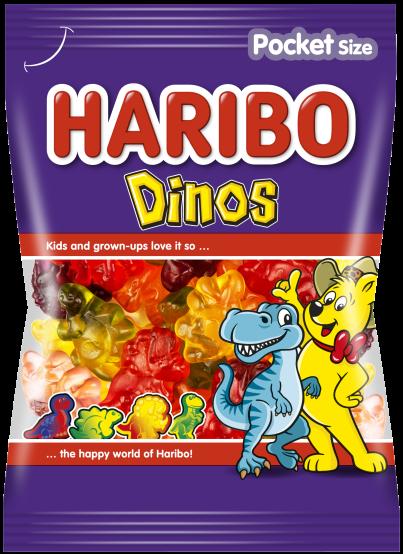 Packshot Dinos