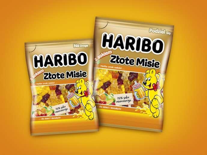 Historia HARIBO 2009 Z Mz SOK