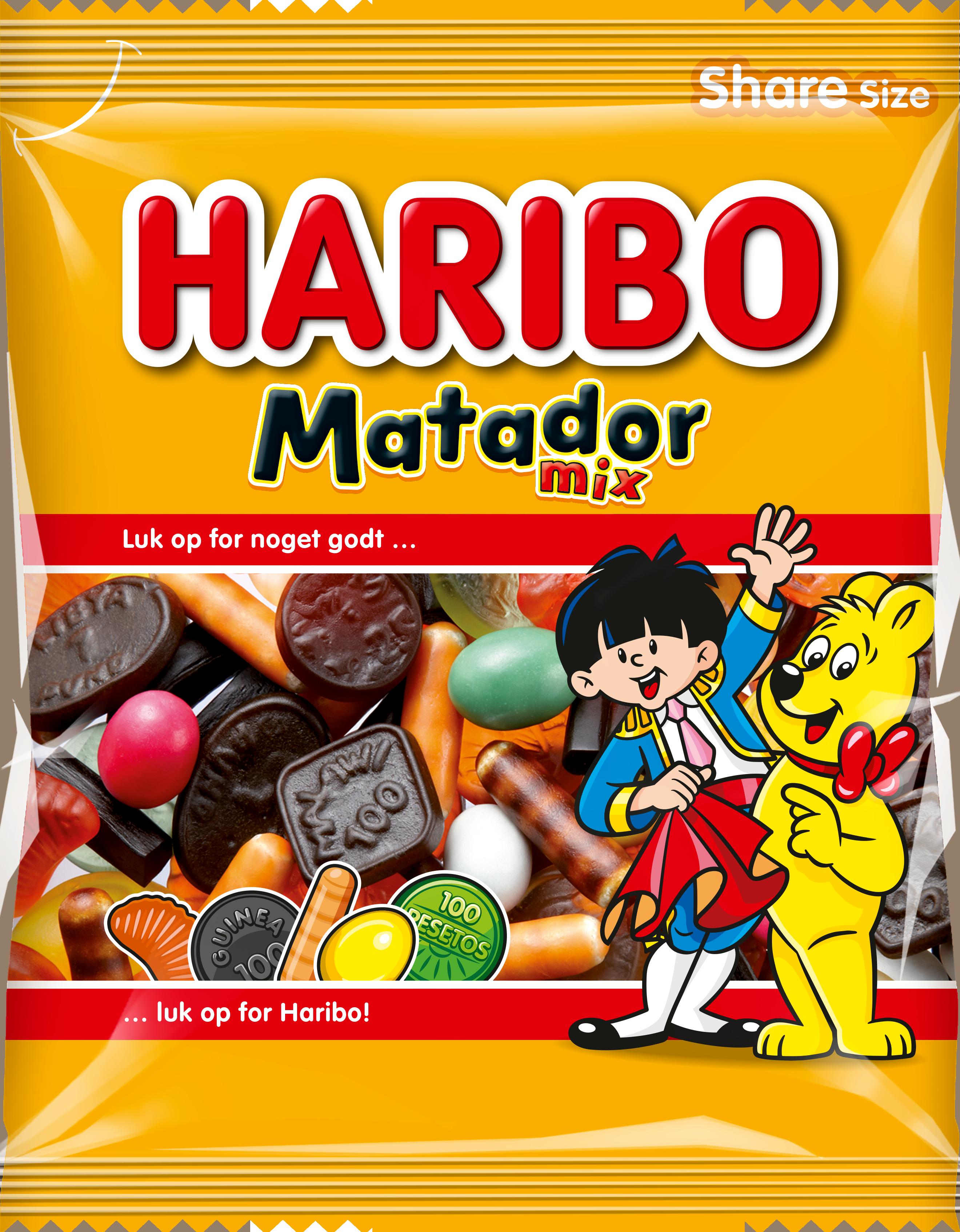HARIBO Matador Mix