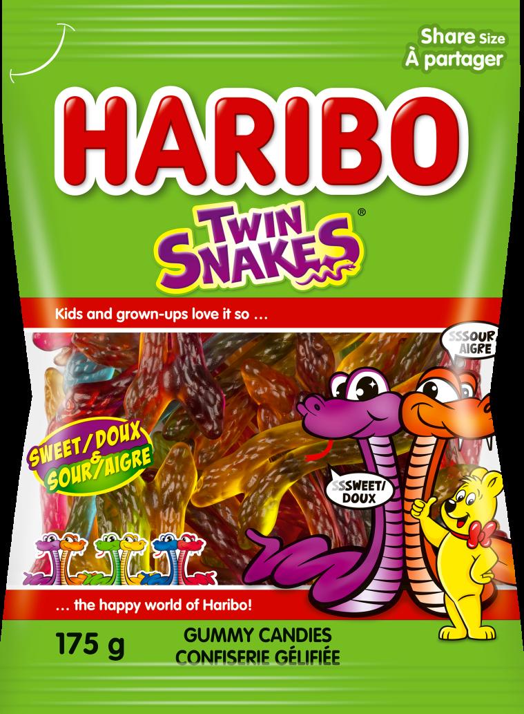 Packshot Twin Snakes 175gr 2022