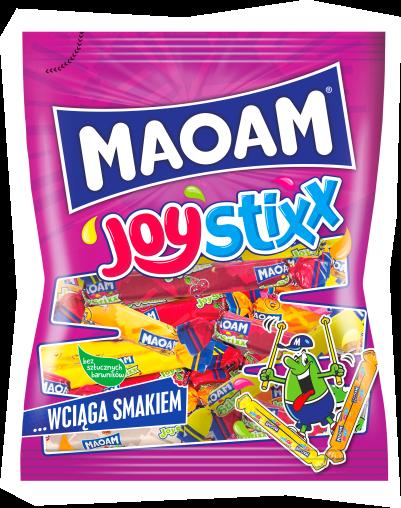 Joystix140