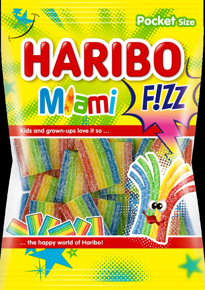 Miami Fizz