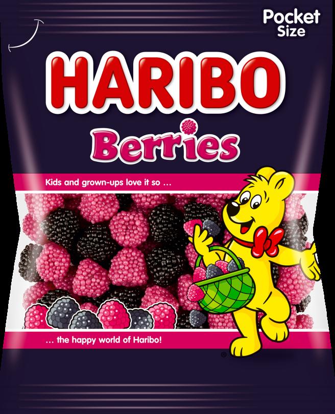 El gr berries packshot high Res