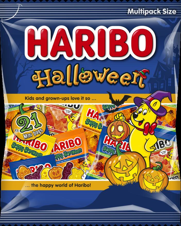 Halloween packshot 250g