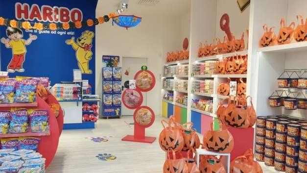 HARIBO Shop Scalo Milano