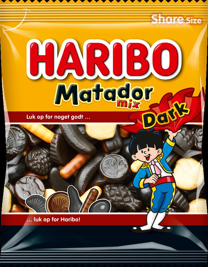 Matador Mix Dark
