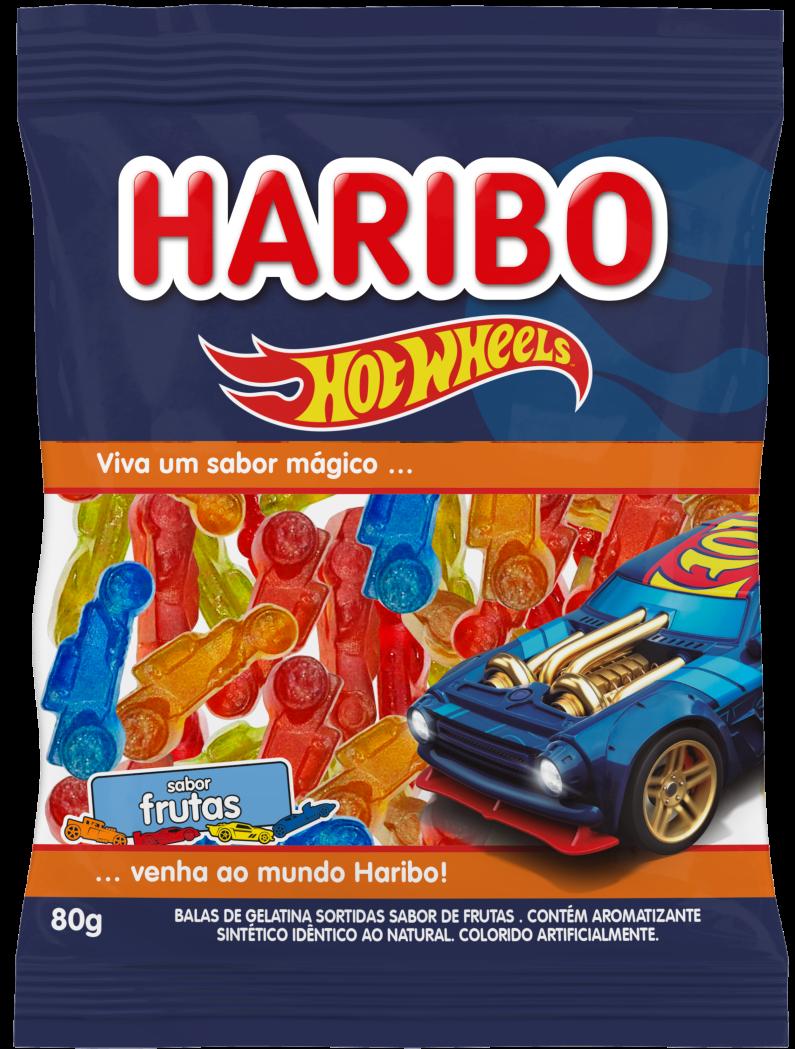 Hot Wheels Frutas Sortidas