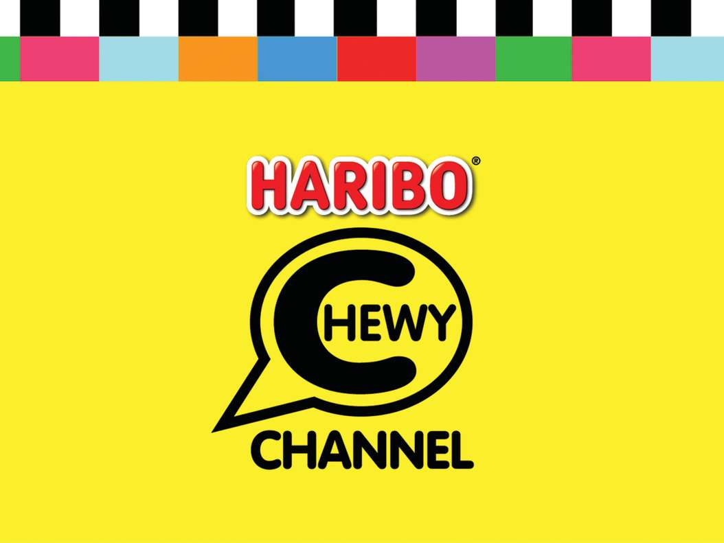 HARIBO Chewy Channel