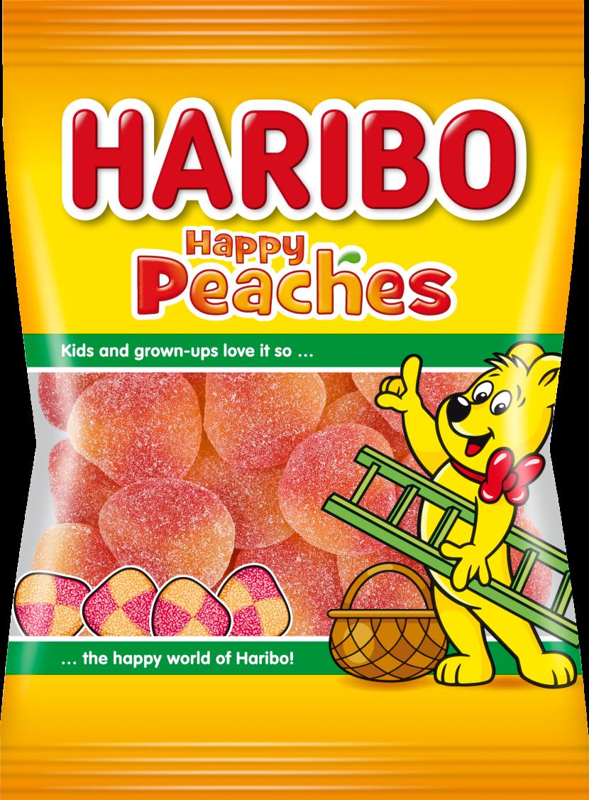 Happy Peaches