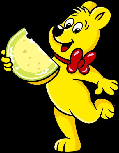 Illu Honigmelonen