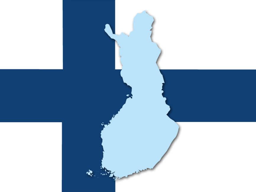 Historie Finland